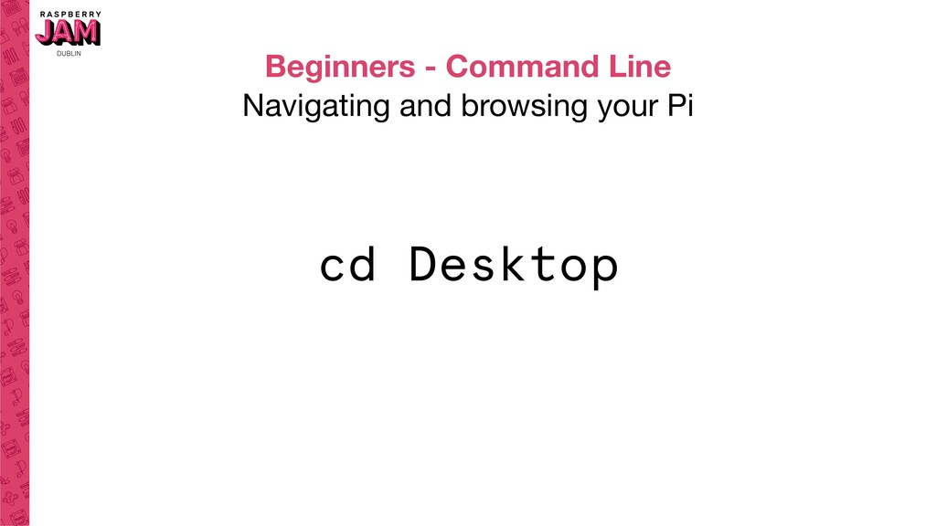 Beginners - Command Line Navigating and browsin...