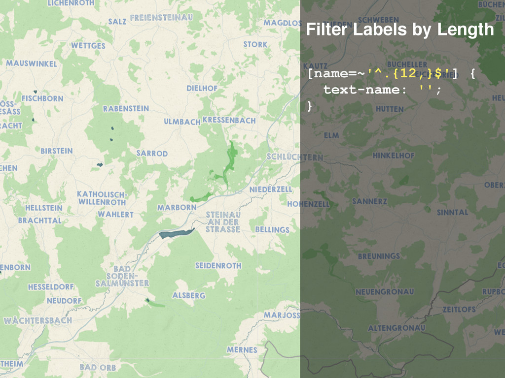 Filter Labels by Length! ! ! [name=~'^.{12,}$']...