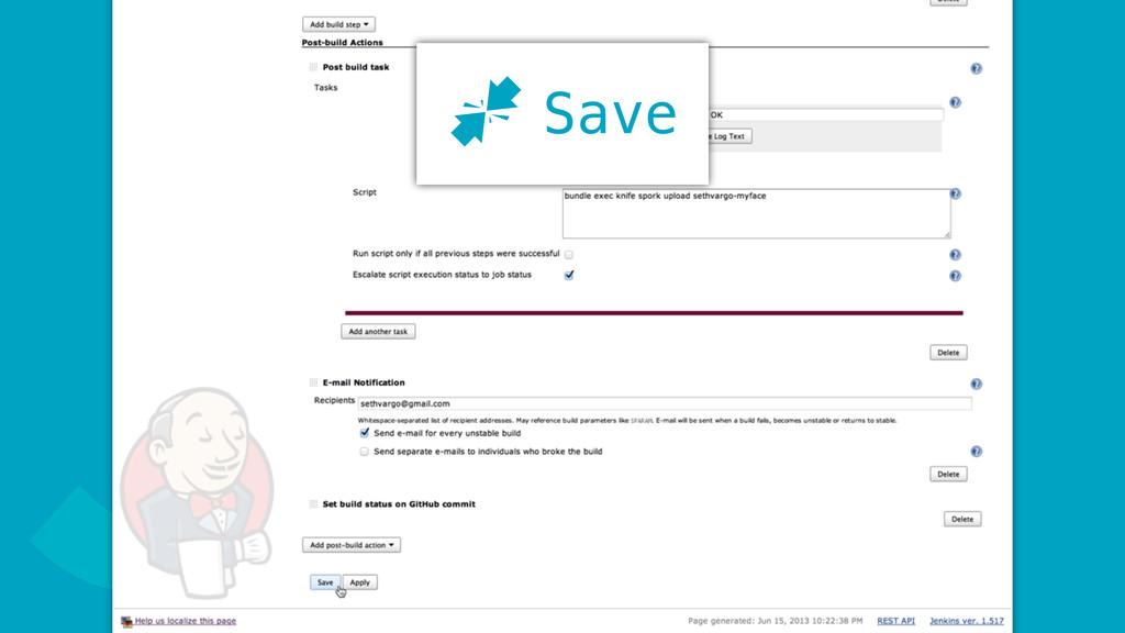 J Save J