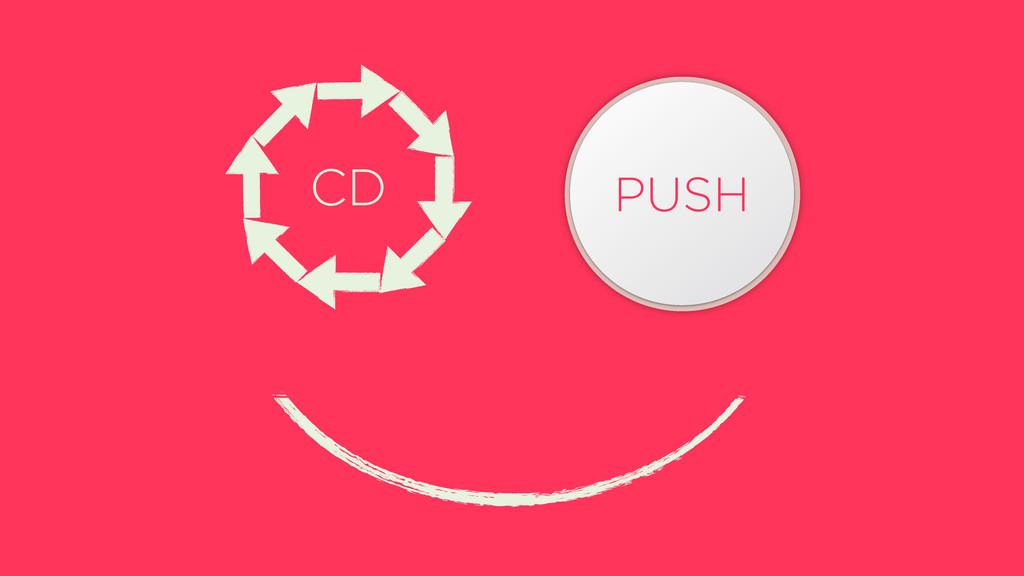 CD PUSH