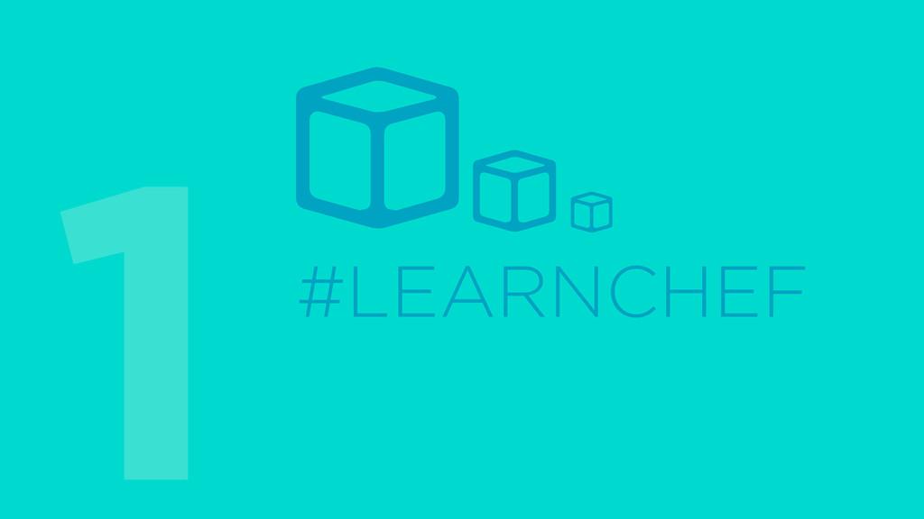1#LEARNCHEF BBB