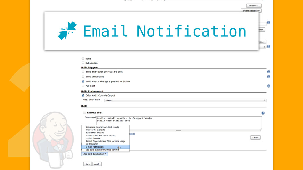 2Email Notification J