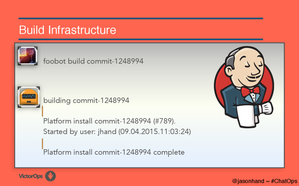 Build Infrastructure building commit-1248994 Pl...
