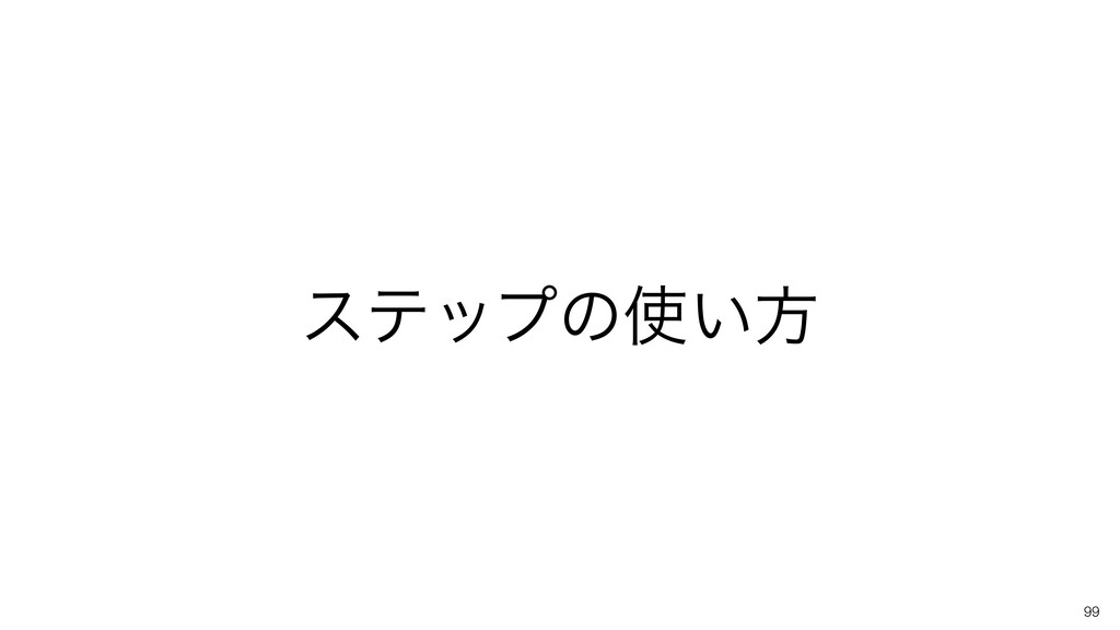 εςοϓͷ͍ํ 99
