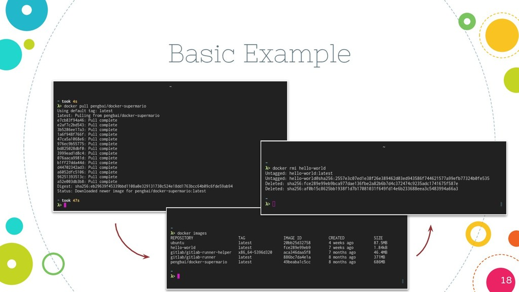 Basic Example 18
