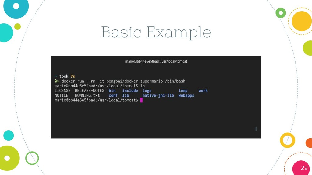 Basic Example 22