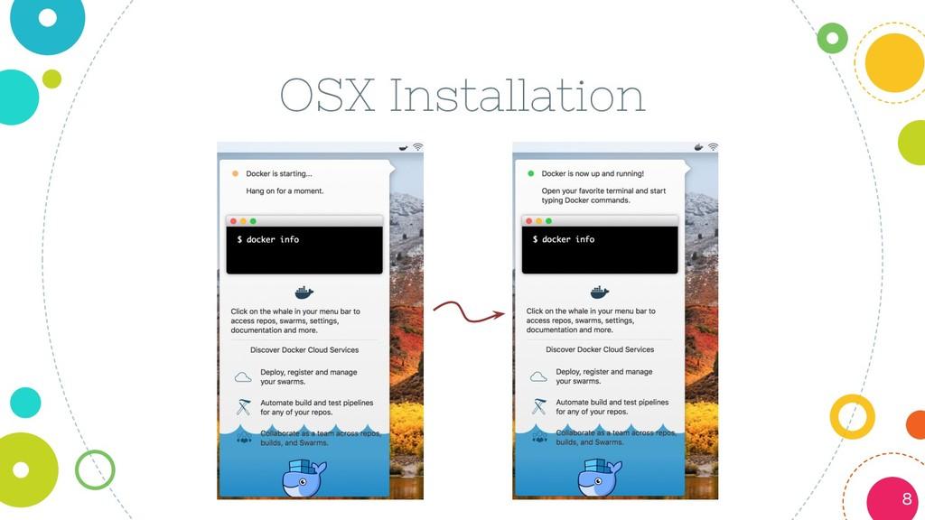 OSX Installation 8