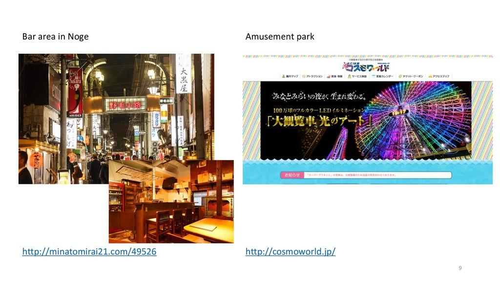 9 http://minatomirai21.com/49526 http://cosmowo...