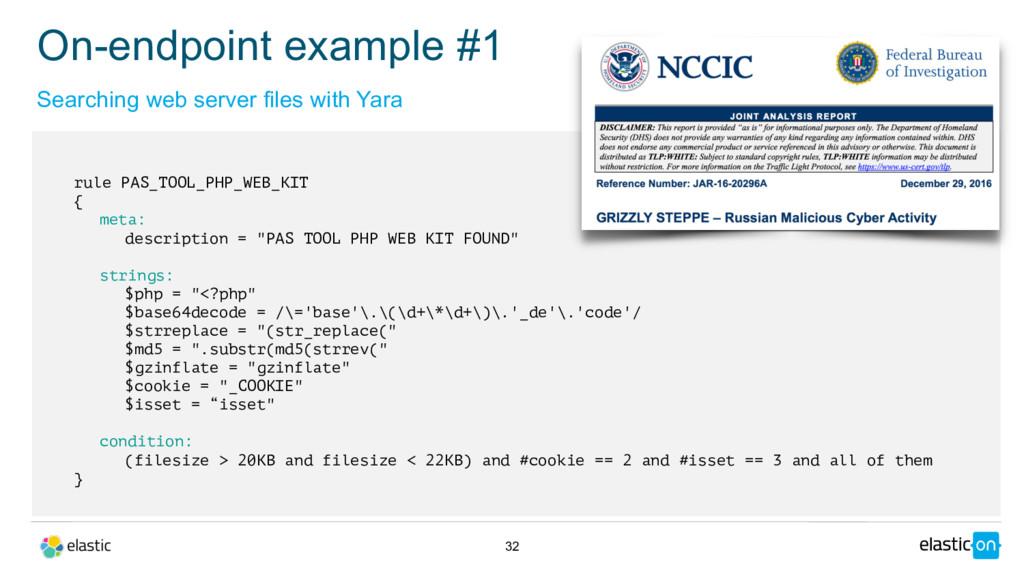 32 rule PAS_TOOL_PHP_WEB_KIT { meta: descriptio...