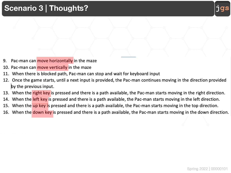 jgs Fall 2021 | 00000001 Scenario 4 | Thoughts?