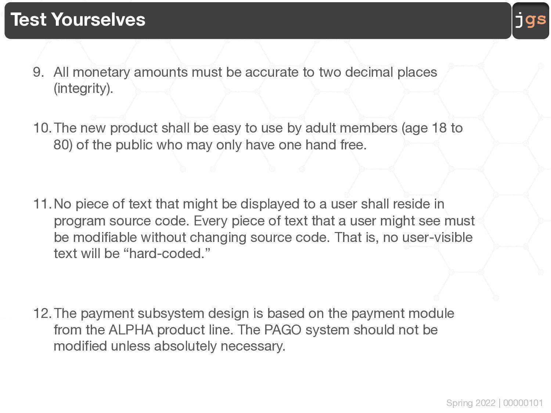 jgs Fall 2021 | 00000001 Some Ideas. It is NOT ...