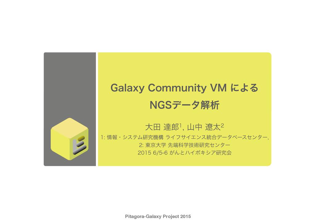 Pitagora-Galaxy Project 2015 (BMBYZ$PNNVOJUZ7...