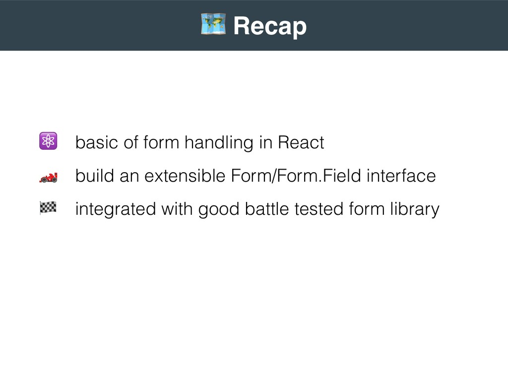 ⚛ basic of form handling in React 0 build an ex...