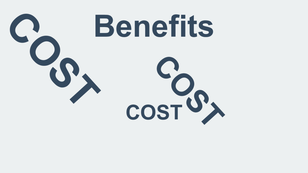 Benefits COST CO ST CO ST