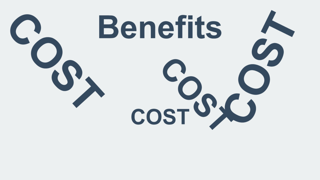 Benefits COST CO ST CO ST COST