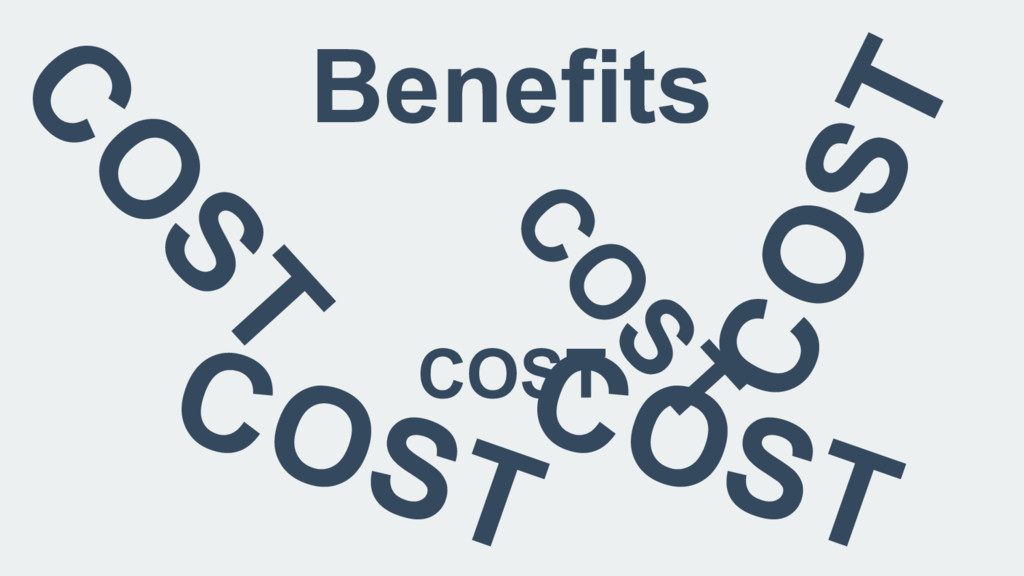 Benefits COST CO ST CO ST COST COST COST