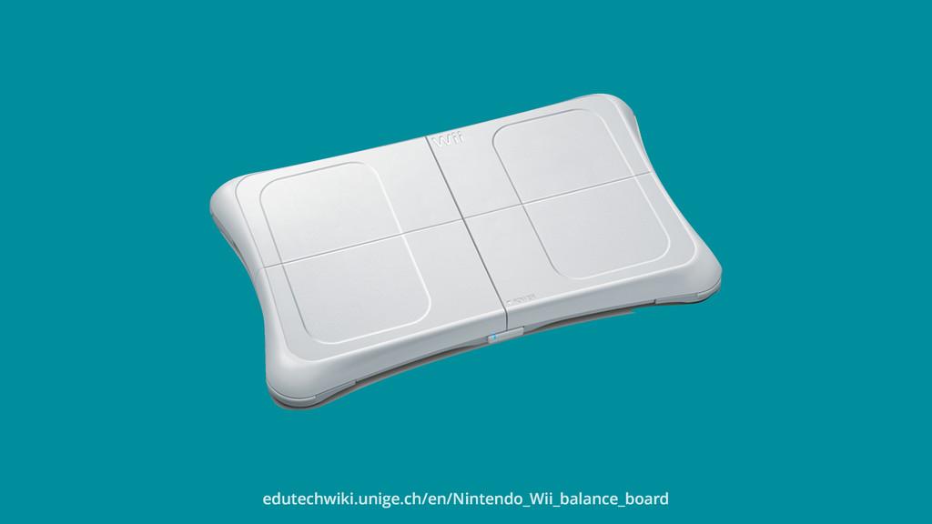 edutechwiki.unige.ch/en/Nintendo_Wii_balance_bo...