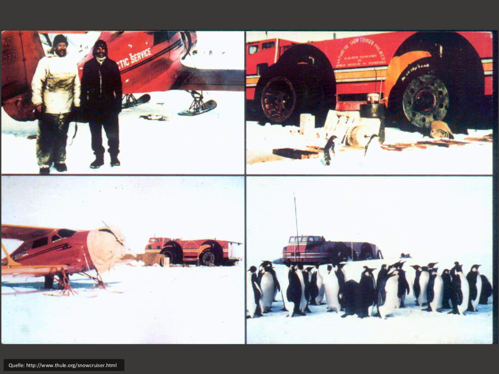 Quelle: http://www.thule.org/snowcruiser.html