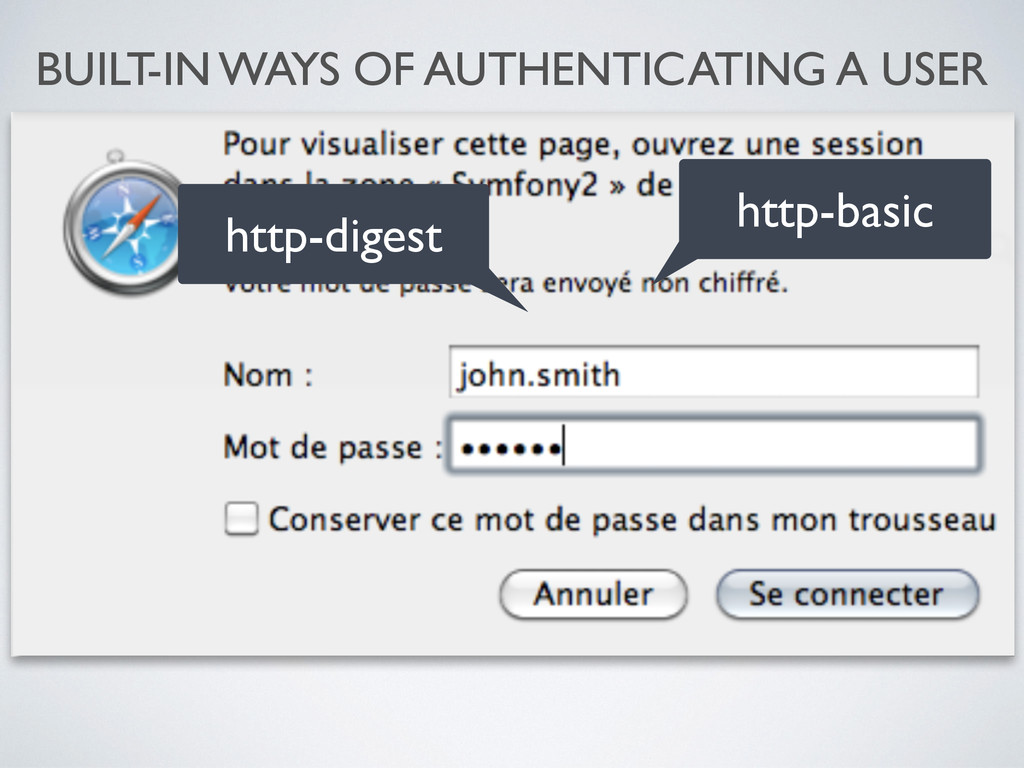 http-basic http-digest BUILT-IN WAYS OF AUTHENT...