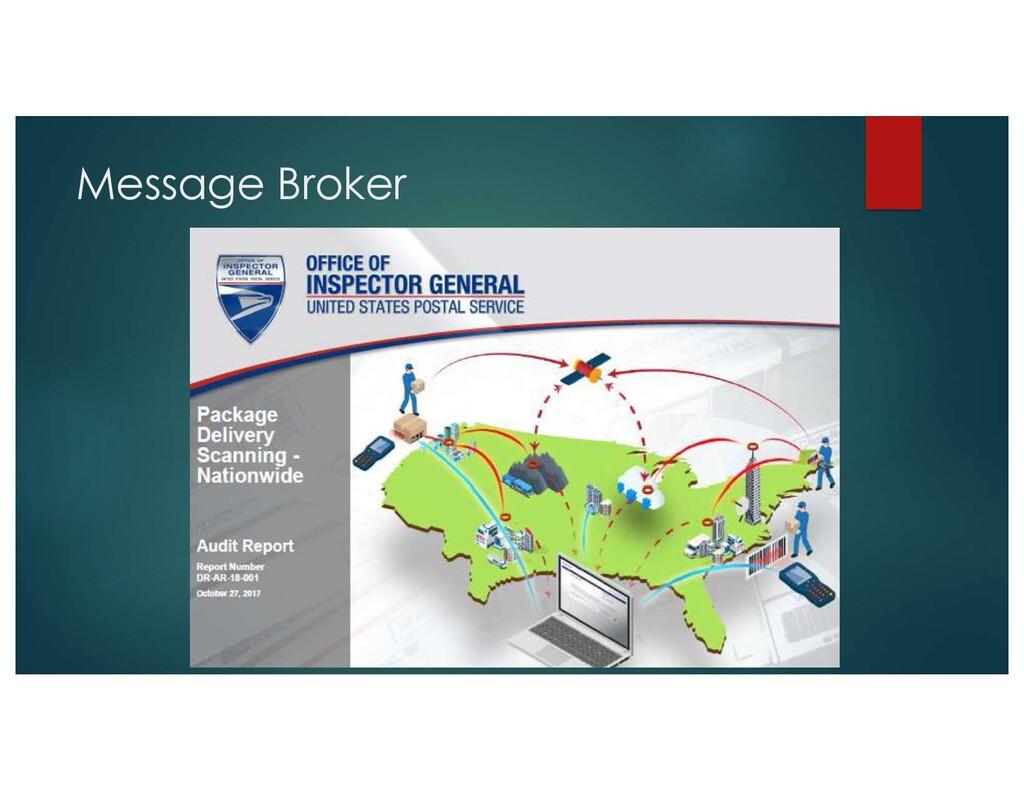 Message Broker
