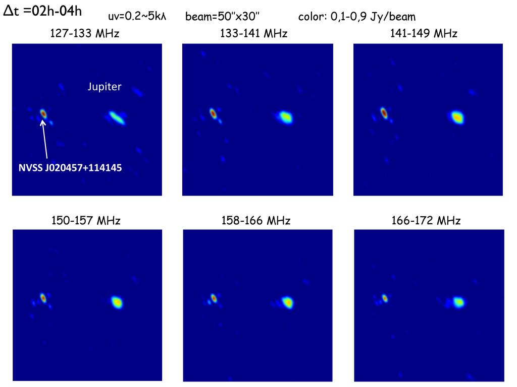 166-172 MHz 150-157 MHz 158-166 MHz 141-149 MHz...