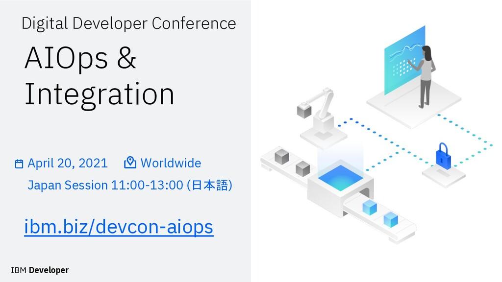April 20, 2021 Worldwide Japan Session 11:00-13...