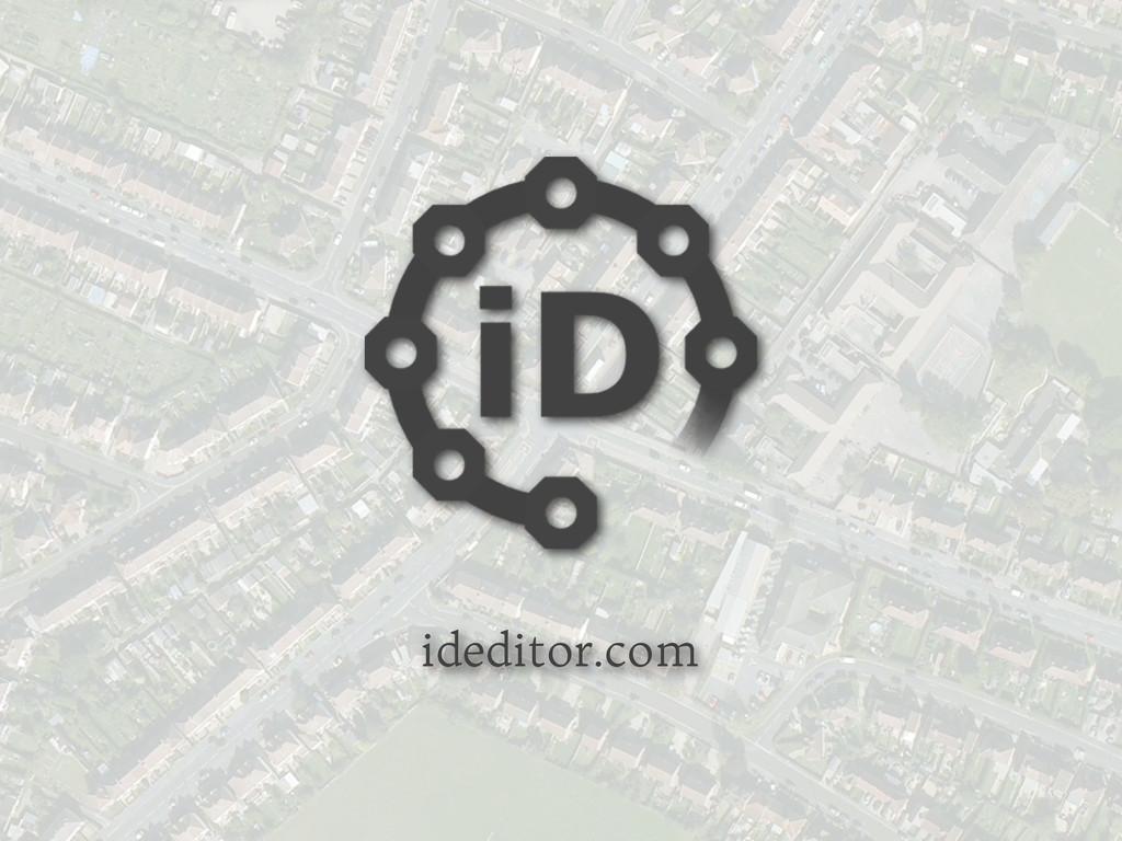 ideditor.com