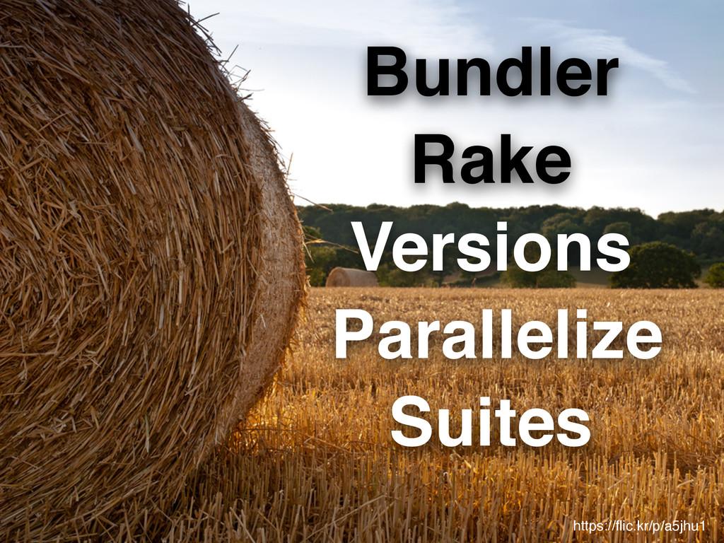 95 https://flic.kr/p/a5jhu1 Bundler Rake Version...