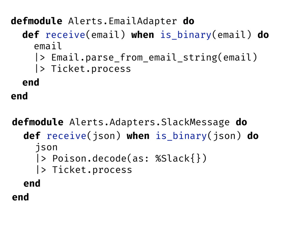 defmodule Alerts.Adapters.SlackMessage do def r...