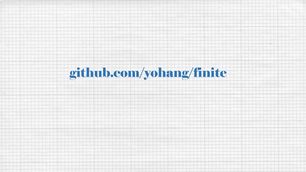 github.com/yohang/finite
