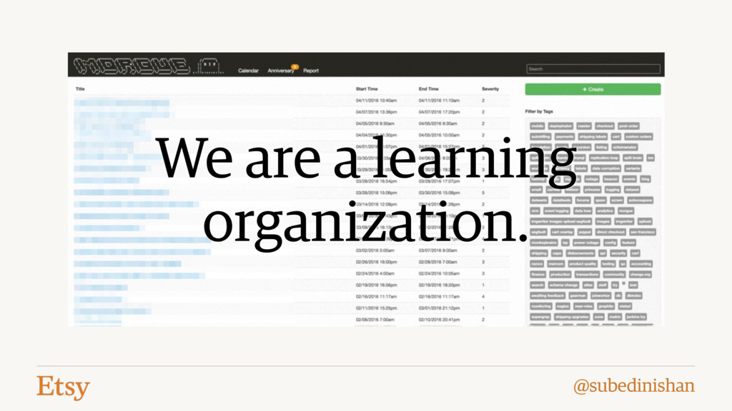 @subedinishan We are a learning organization.