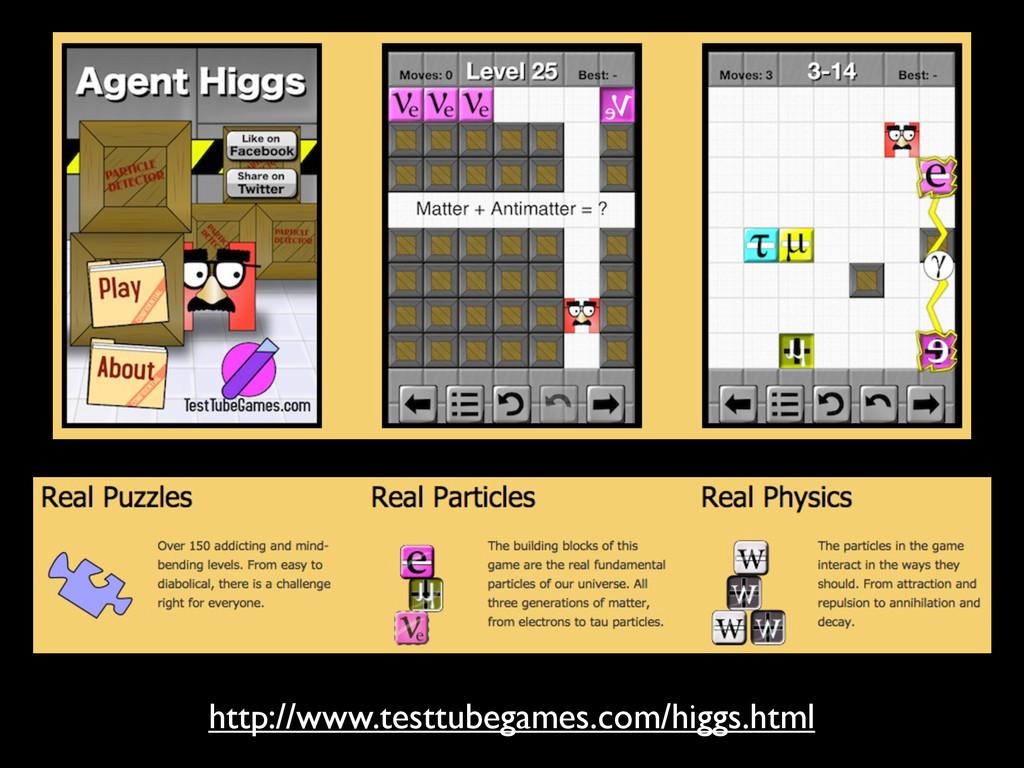 http://www.testtubegames.com/higgs.html