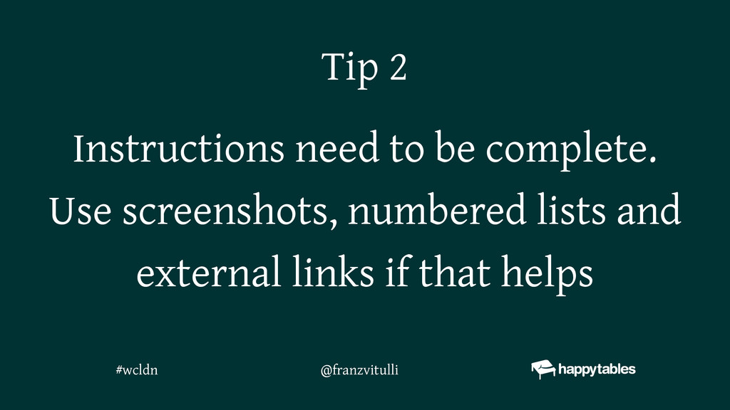 Instructions need to be complete. Use screensho...