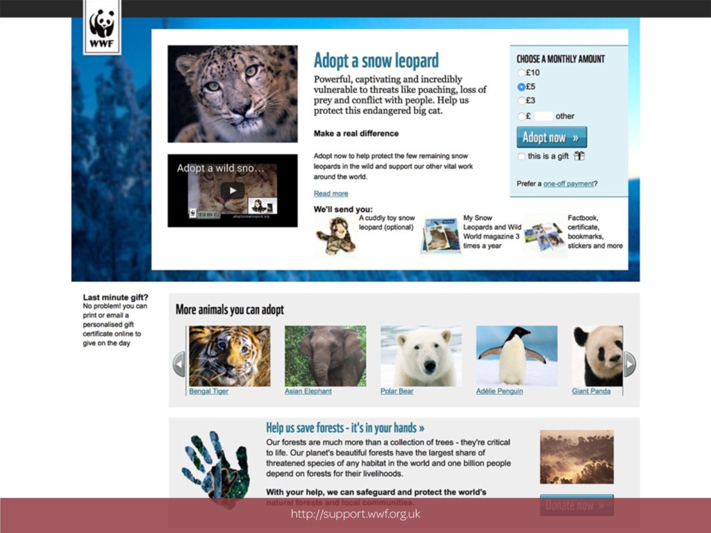 http://support.wwf.org.uk