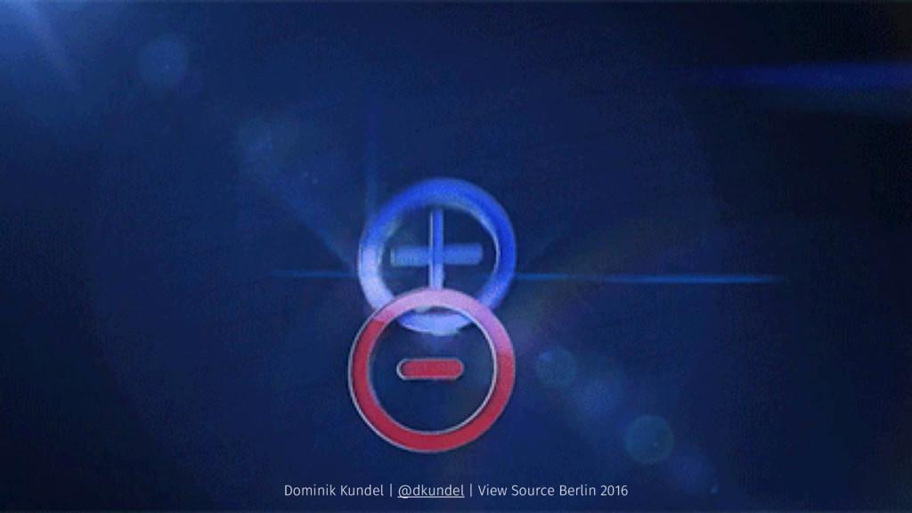 Dominik Kundel | @dkundel | View Source Berlin ...