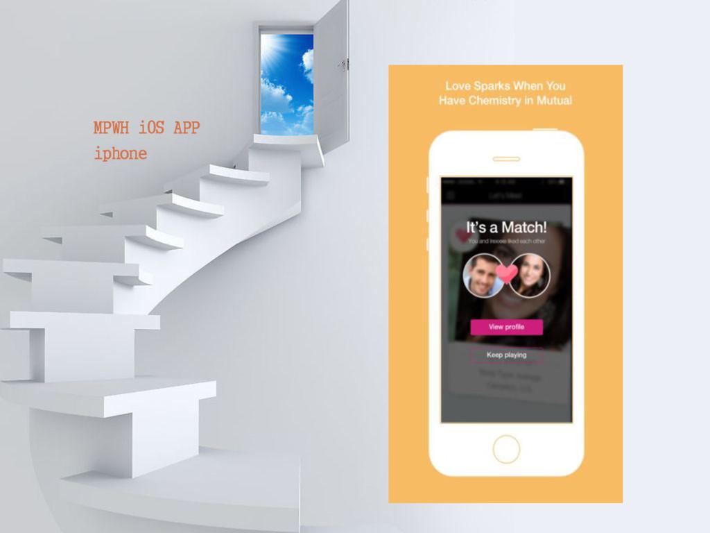 MPWH iOS APP iphone