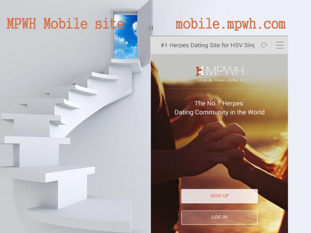 MPWH Mobile site mobile.mpwh.com