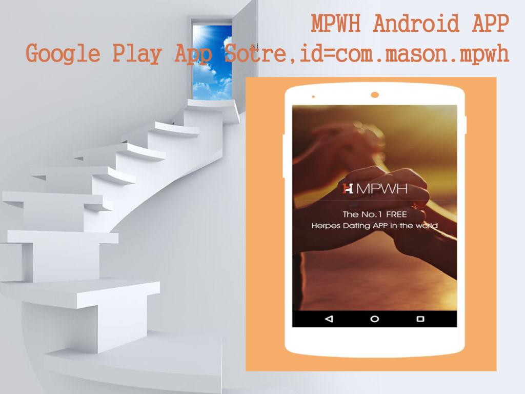 MPWH Android APP Google Play App Sotre,id=com.m...