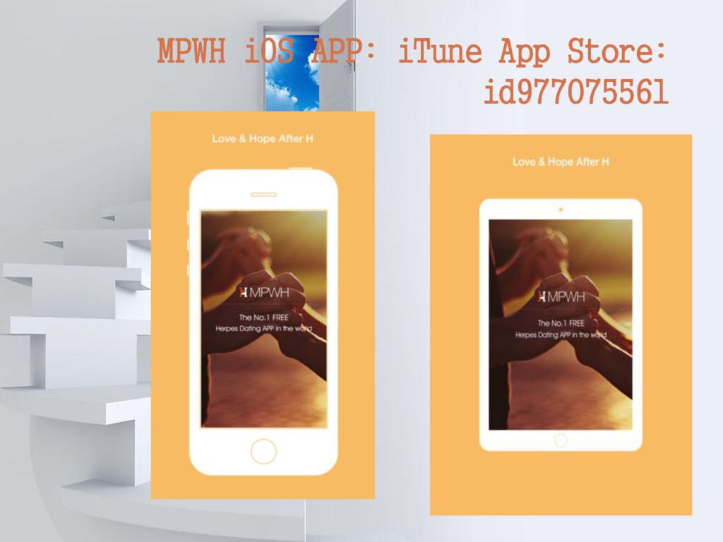 MPWH iOS APP: iTune App Store: id977075561