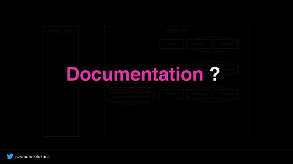 szymanskilukasz Documentation ?