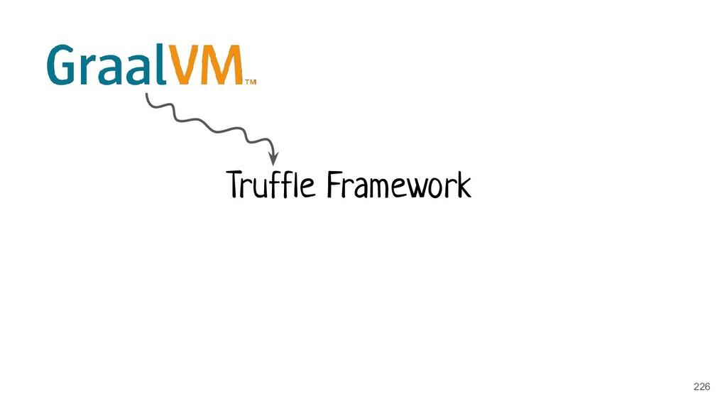 Truffle Framework 226