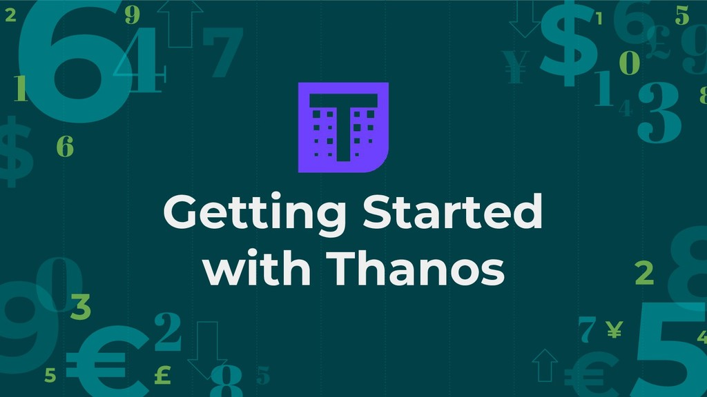 Getting Started with Thanos
