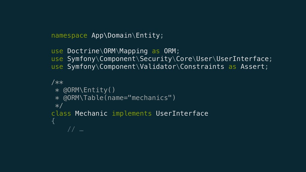namespace App\Domain\Entity;