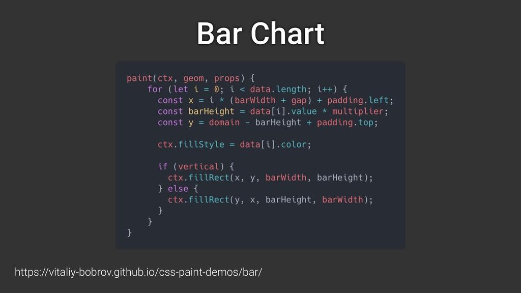 Bar Chart https://vitaliy-bobrov.github.io/css-...