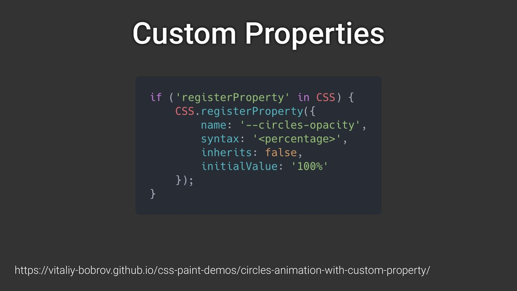 Custom Properties https://vitaliy-bobrov.github...