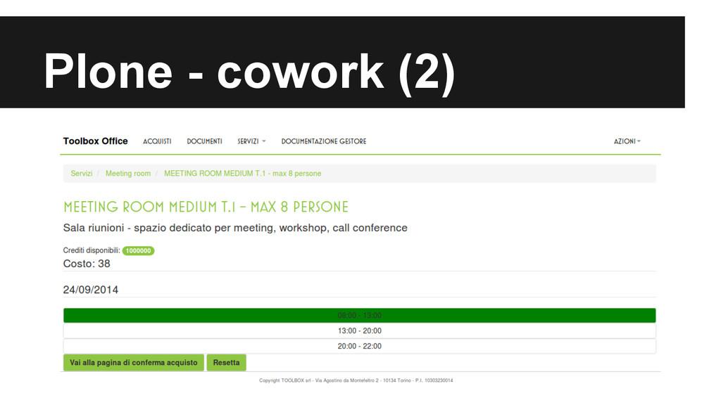 Plone - cowork (2)