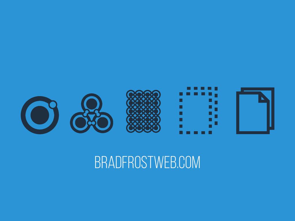 salesforce.com bradfrostweb.com