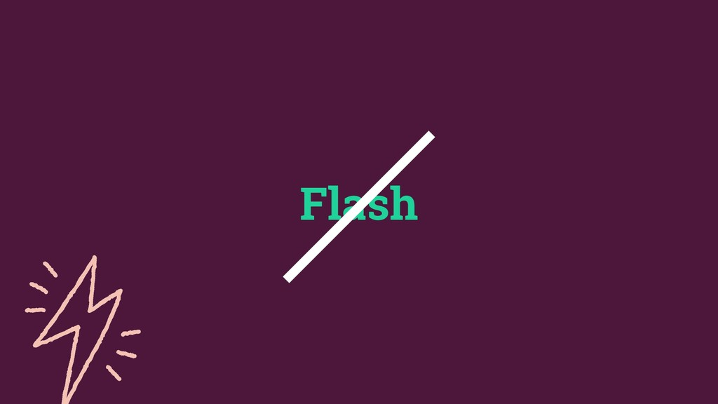 14 ©2019 Flash
