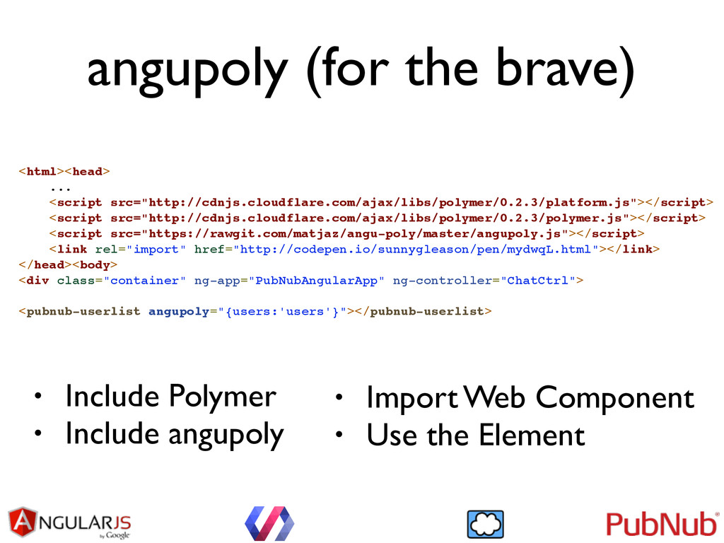 angupoly (for the brave) <html><head> ...! <sc...
