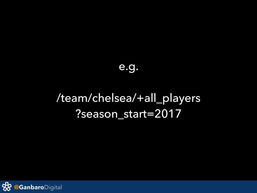 @GanbaroDigital e.g. /team/chelsea/+all_players...